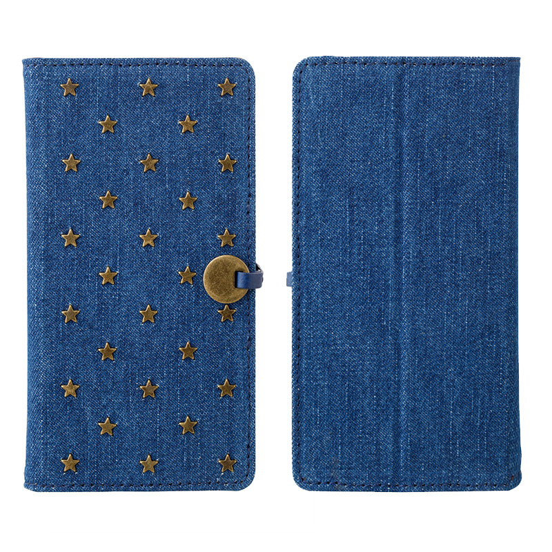 Baby Stars Case for 5inch Smartphone