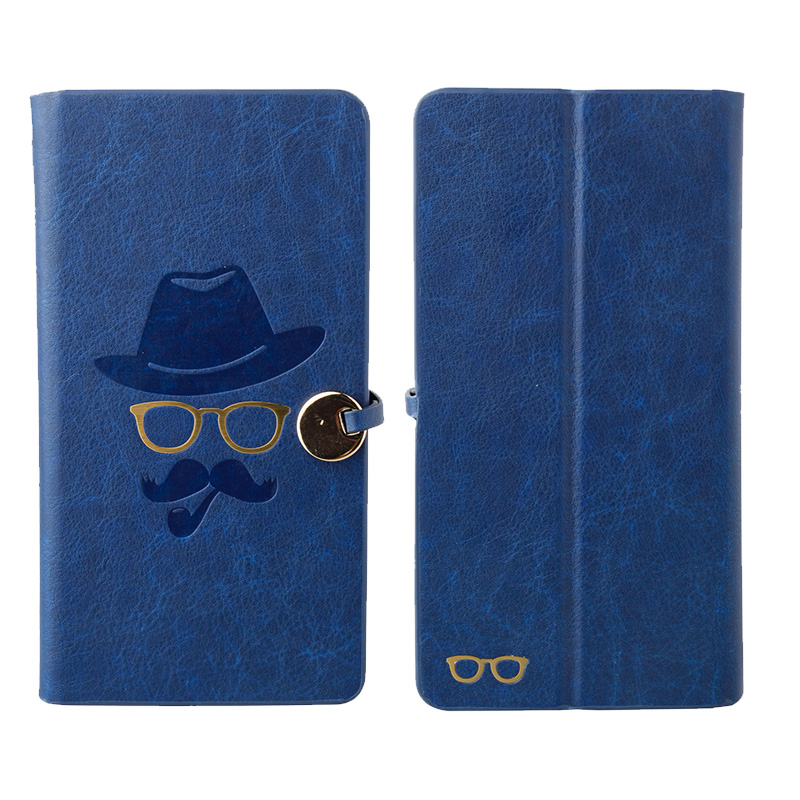Gentleman Case for 5inch Smartphone