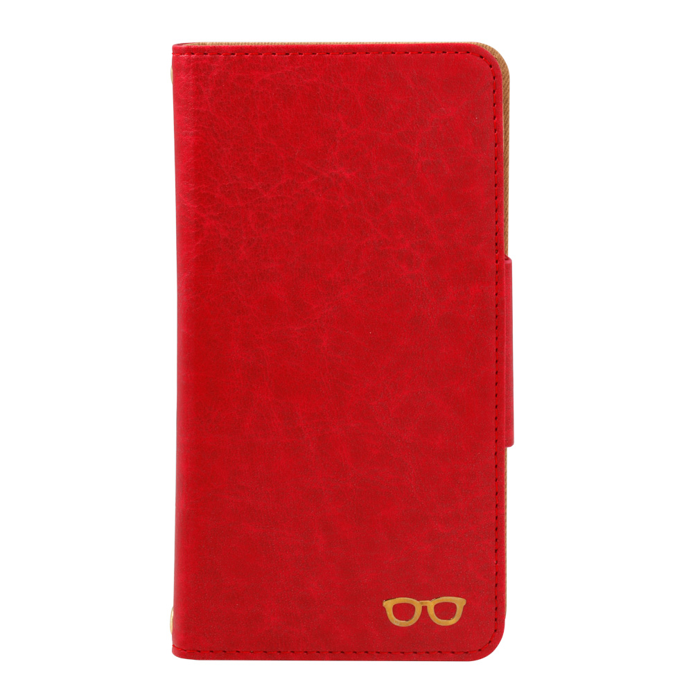 Gentleman for 5inch Smartphone Case
