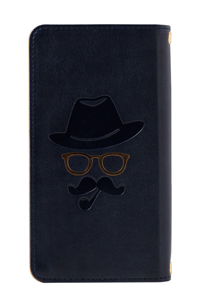 Gentlman for 5inch Smartphone Case