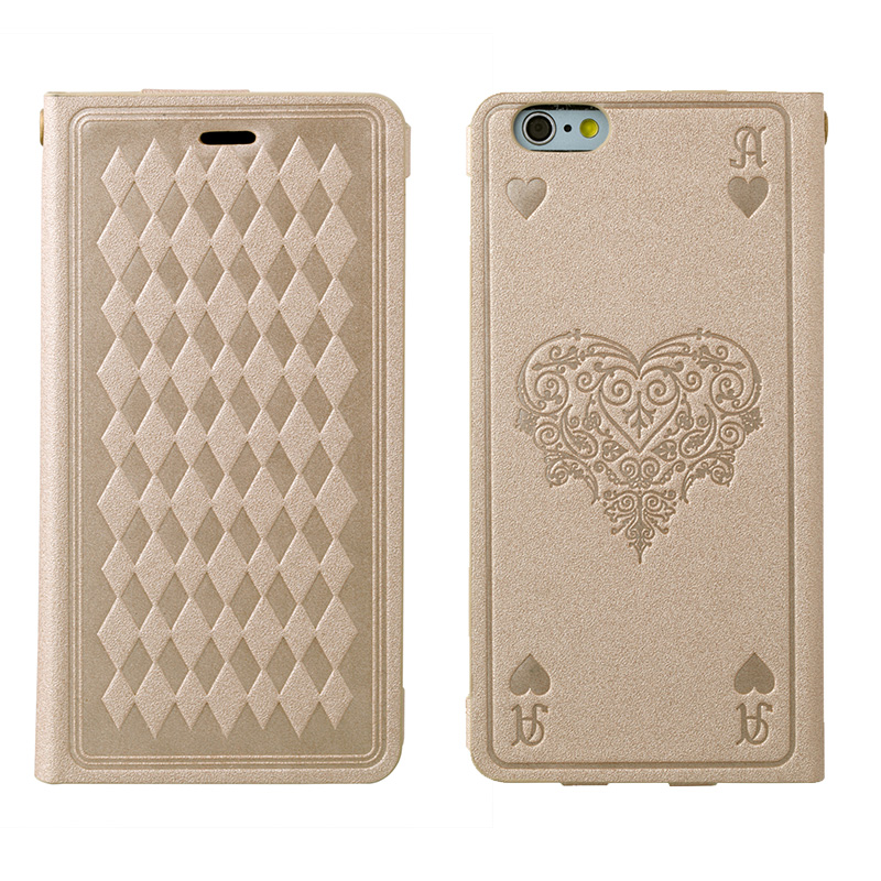 Playing Card Case for iPhone6s/iPhone6