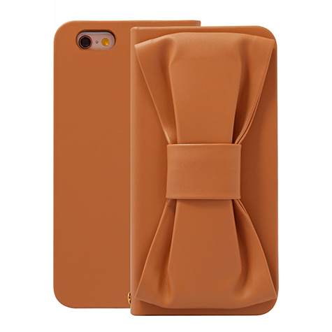Ribbon Corsage Case for iPhone6s/iPhone6