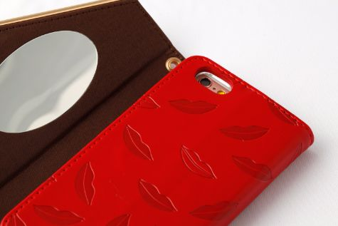 Rouge Case for iPhone6s/iPhone6