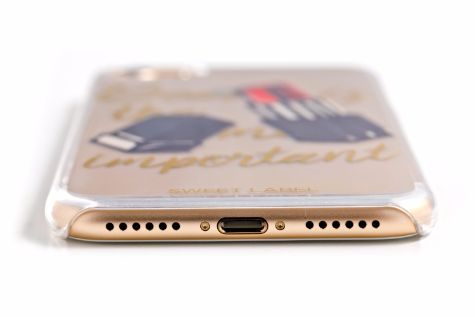 SWEET LABEL Collectibles for iPhone7