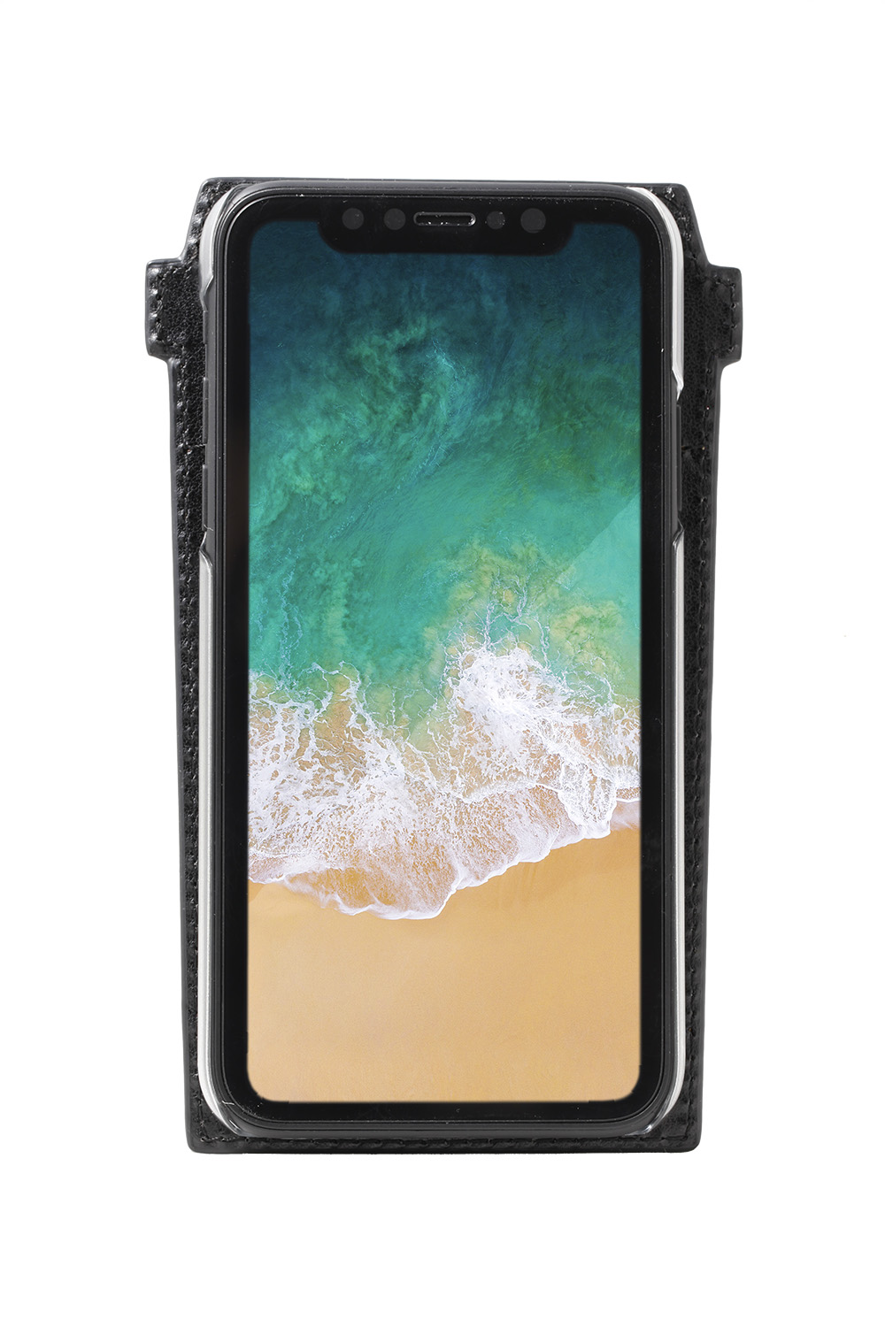 Café Tumbler for iPhoneX Case