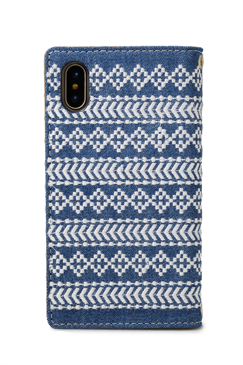 Folklore Diary For iPhone X Case