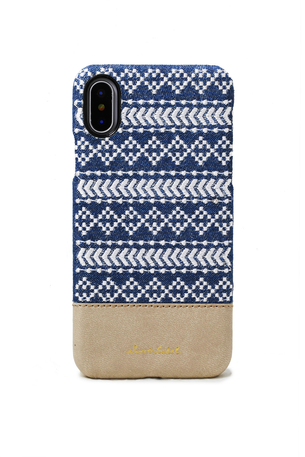 Folklore Single For iPhone X Case